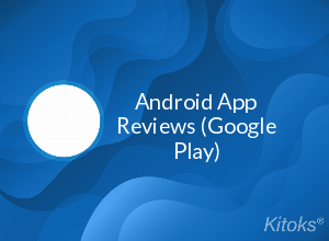 Android App Reviews (Google Play) - Worldwide, 2 [Paid App] Android App Reviews